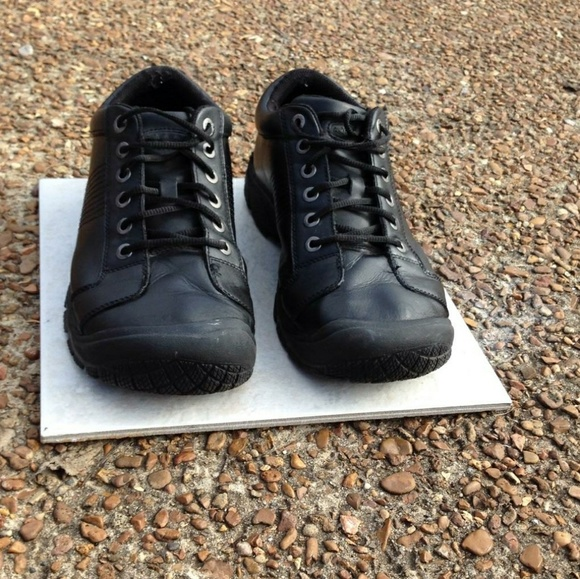 Keen Shoes   Keen Utility Ptc Oxford